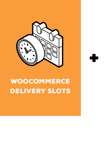 Iconic WooCommerce Delivery Slots