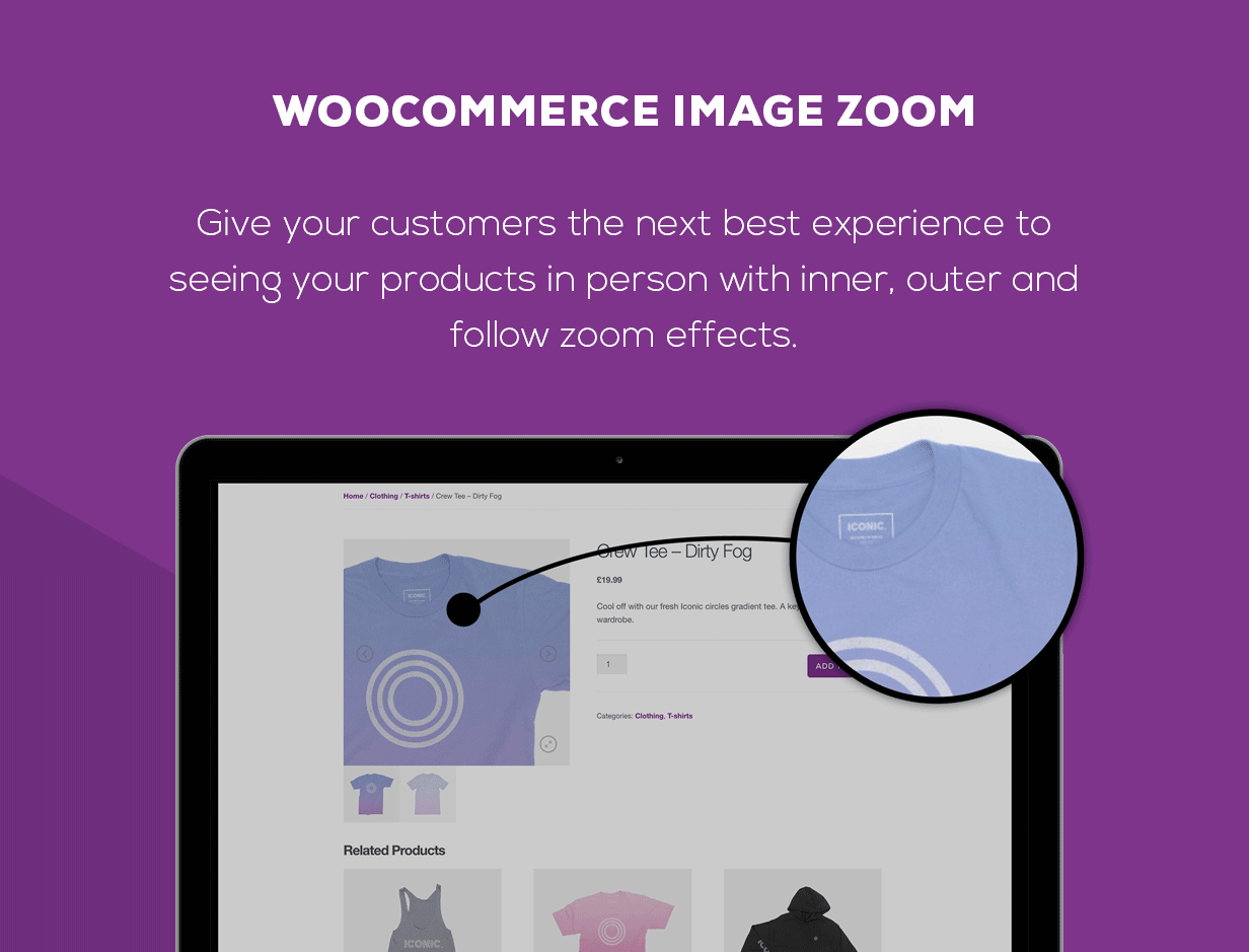 WooThumbs - Awesome Product Imagery 2