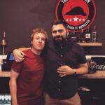 Jamie Clark, Micros Pub