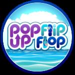Pop Up Flip Flop