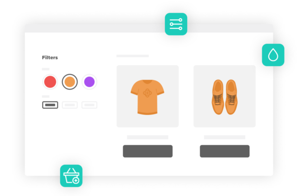 Add Swatches to WooCommerce Filters