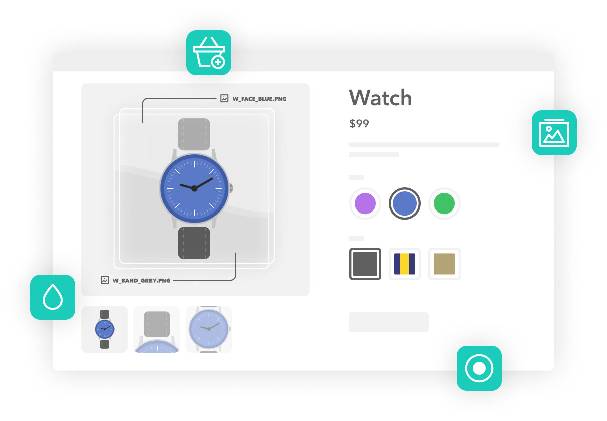 WooCommerce Product Configurator by Iconic