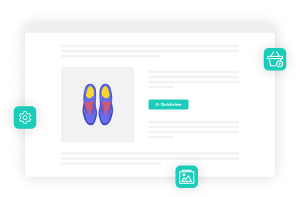 Embed WooCommerce Quickview Anywhere