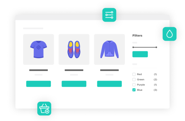 Show WooCommerce Variations When Filtering
