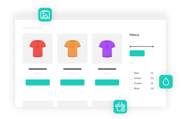 Show WooCommerce Variations on the Shop Page