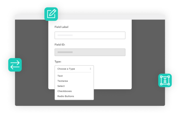WooCommerce Custom Fields for Variations Field Types