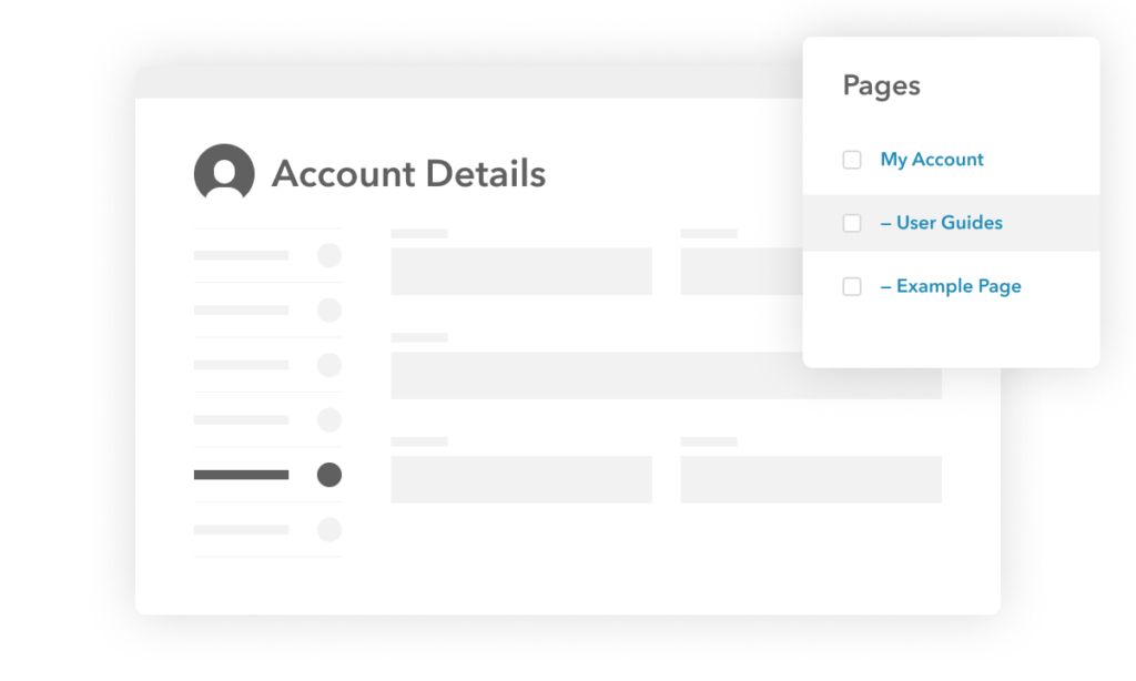 WooCommerce Account Pages by Iconic