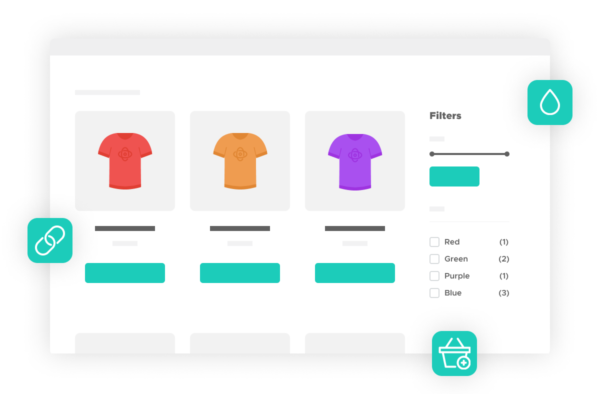 Link Products in WooCommerce