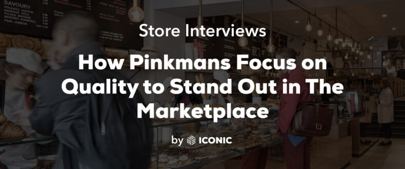 Pinkmans interview