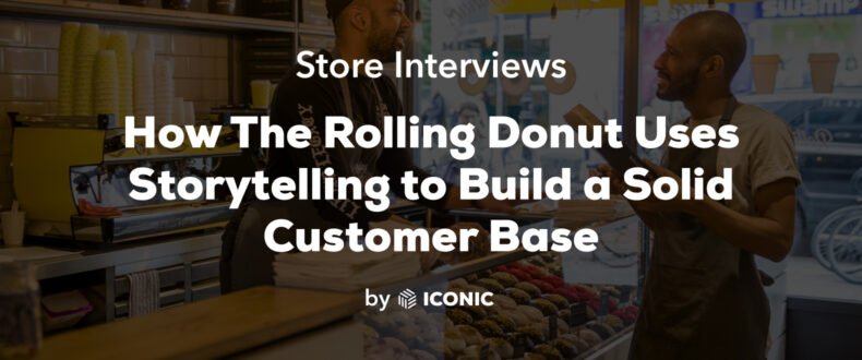 The Rolling Donut Interview