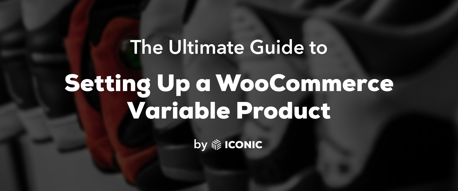 WooCommerce Variable Product