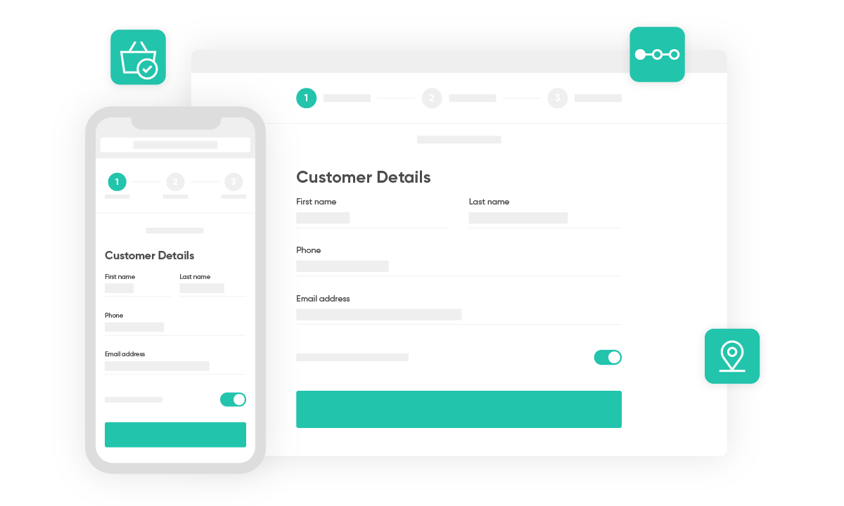 Flux Checkout for WooCommerce