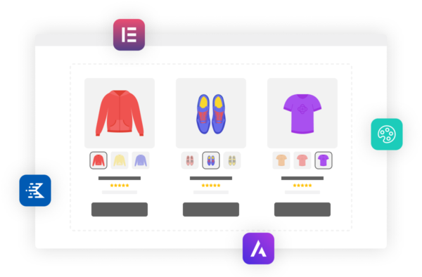 Image Swap for WooCommerce Theme Compatibility